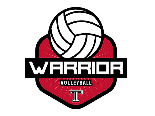 Support Thompson Volleyball