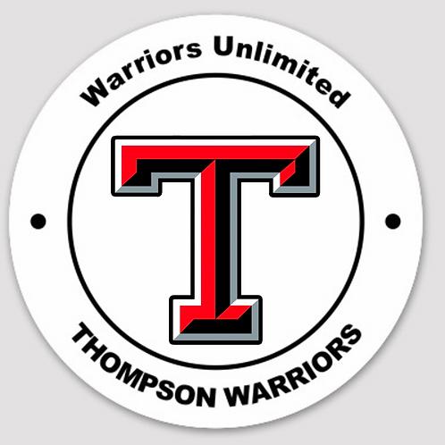 Warriors Unlimited