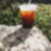 We know it's always iced coffee season i
