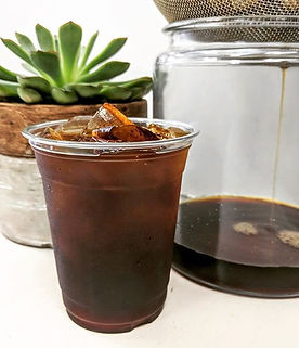 Did you know we make our own coldbrew_!