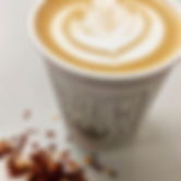 Our chili maple latte will give you all