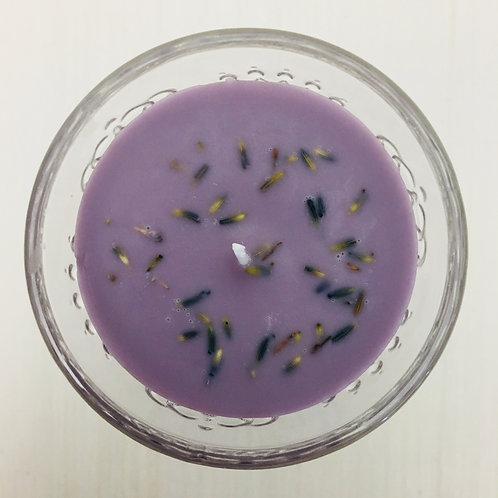 Miracle Florentine Intention Candle