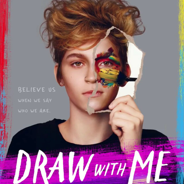 DRAW WITH ME Short Film
