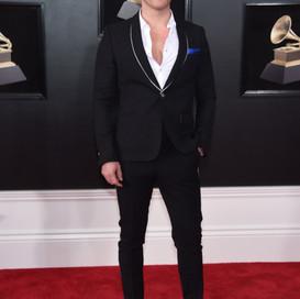 RYAN BRAHMS   60th Grammy Awards