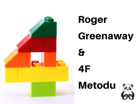 Roger Greenaway ve 4F Metodu
