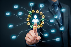 Protect e-mail against spam (junk mail)