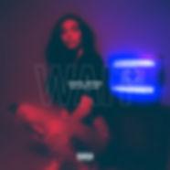 Chantel Jeffries Wait ft. Offset & Vory Design by Stijn van Hapert Creative Director and Designer