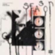 Maurion Goon Season EP Cover Design by Stijn van Hapert Creative Director and Designer
