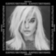 Bebe Rexha Expectations Album Cover Packaging Design by Stijn van Hapert Creative Director and Designer
