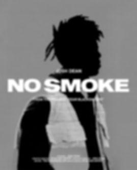 No Smoke Josh Dean Lyric Vieo Design by Stijn van Hapert Creative Director and Designer