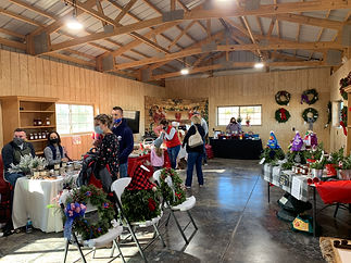 seven pines crafts