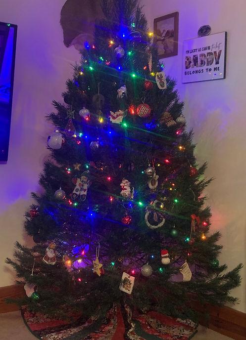 Macy's tree 2020