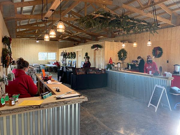seven pines shop local