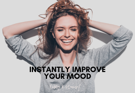 10 Ways To Instantly Improve Your Mood