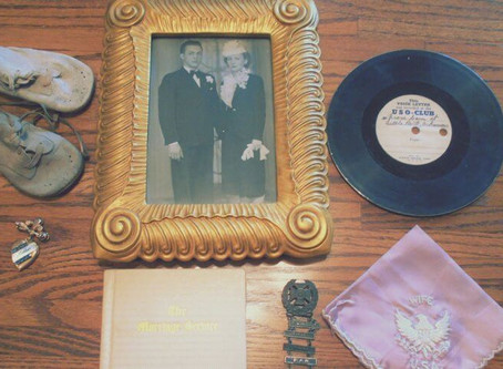 6 Ways to Deal With Sentimental Items When Decluttering