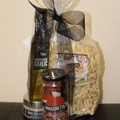Gourmet Pasta Basket