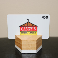 Casey's General Store Gift Card