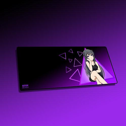 (Pre-Order) Vibin' Mai Mousepad/Deskpad