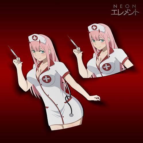 Wave 12 | Nurse 02