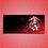 Thumbnail: Neon-chan Angry Mode Mousepad/Deskpad