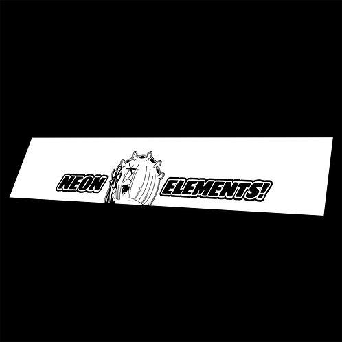 Vinyl Banner Rem / Ram