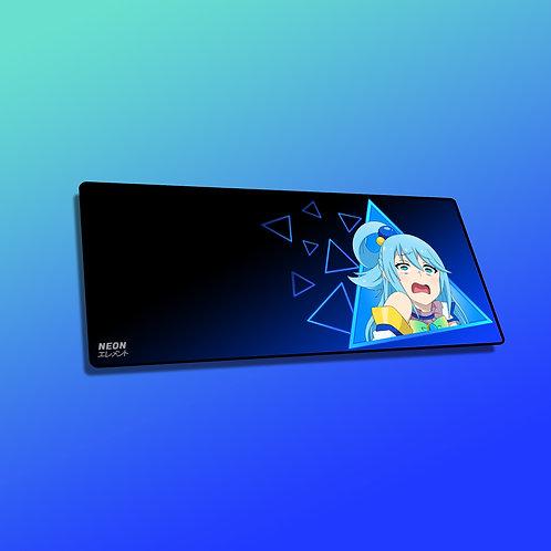 (Pre-Order) Aqua Mousepad/Deskpad