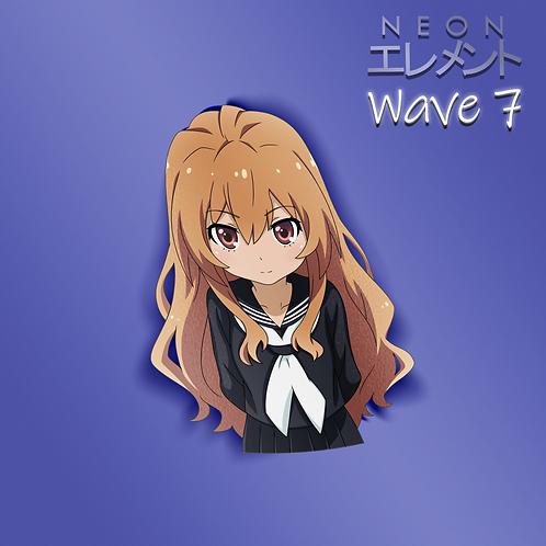 Wave 7 / Taiga Aisaka