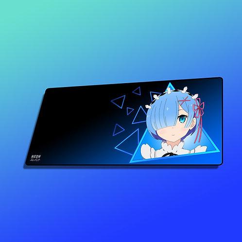 Rem Mousepad/Deskpad