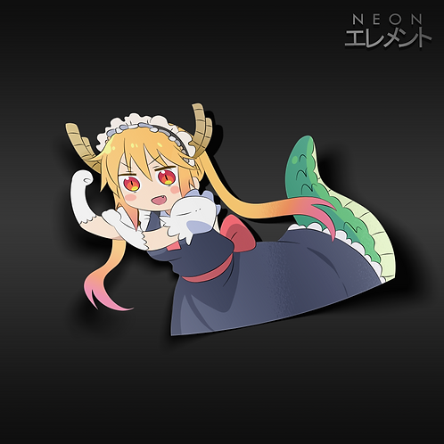 Tohru Strong