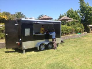 Ahora tenemos servicios de comida rápida. Food truck de Bocava