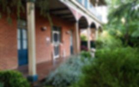 The Abbey Bed and Breakfast Narromine