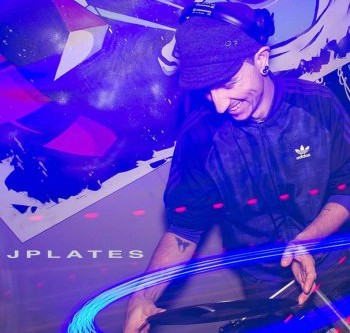 Interview: J Plates [Omni Music UK, In-Reach Records]