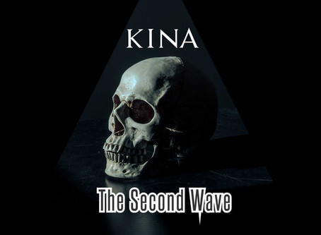 EP Review: KINA - The Second Wave [Deeper Freq]