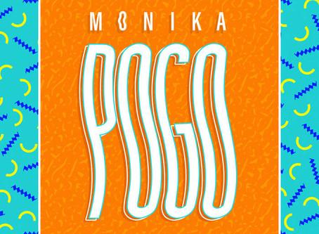 EP Review: Monika - Pogo [Music Monika]