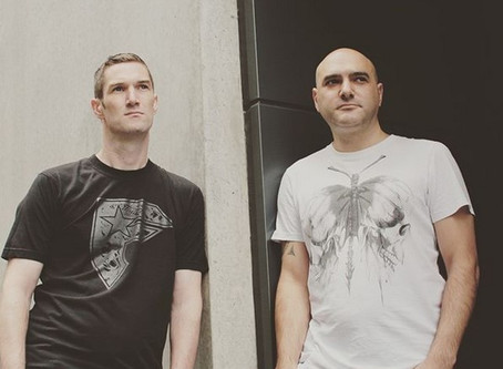 Interview: Grid City [Bay 6 Recordings]