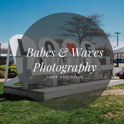 Babes & Waves Photography