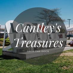 Cantley's Treasures