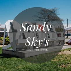 Sandy Sky's