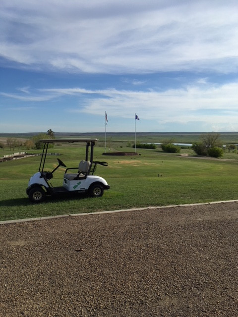 Scobey Golf Course