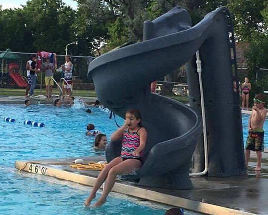 Scobey Community Pool