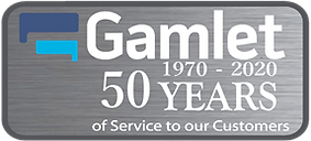 Gamlet 50 Years of Service
