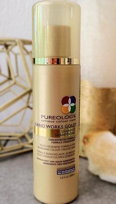 Nano Works Shampoo