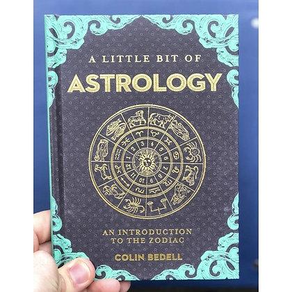 Little Bit of Astrology