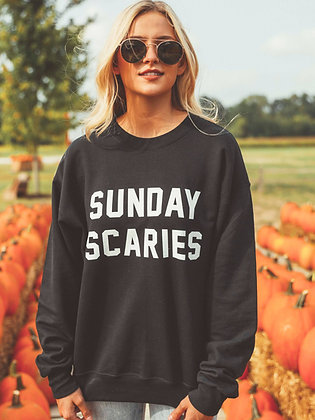 Sunday Scaries Sweatshirt
