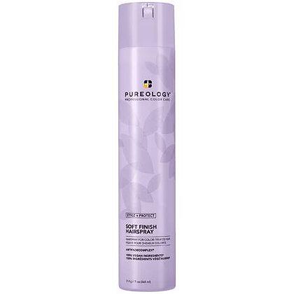 Soft Finish Flexible Hold Hairspray