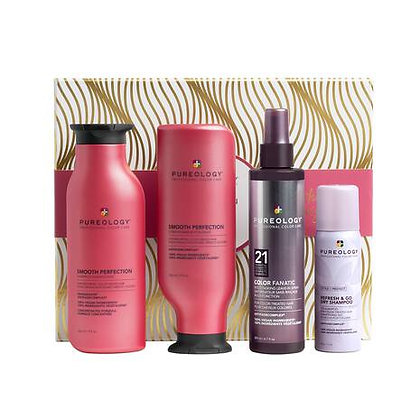 Smooth Perfection Holiday Kit