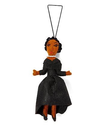 Ella Fitzgerald Ornament