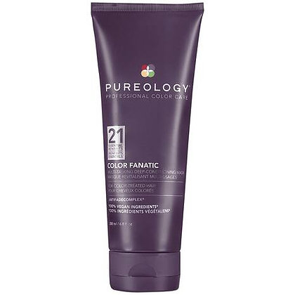 Color Fanatic Multi-Tasking Deep Conditioning Mask