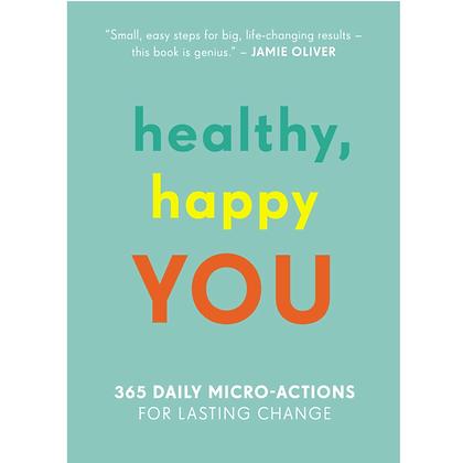 Happy, Healthy You