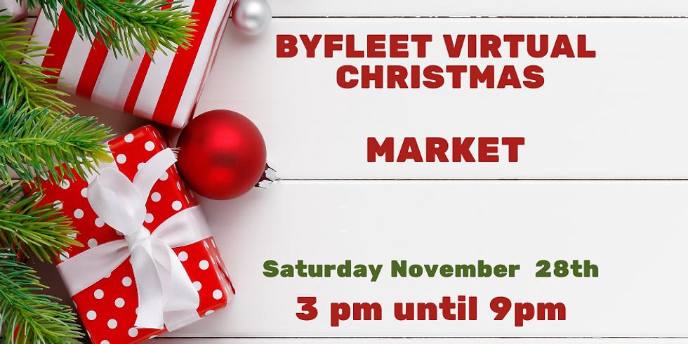 Byfleet Virtual Christmas Market